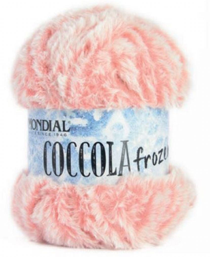 Coccola 'Frozen' chunky 100g